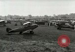 Image of Airplanes Dearborn Michigan USA, 1929, second 10 stock footage video 65675021047