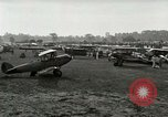 Image of Airplanes Dearborn Michigan USA, 1929, second 11 stock footage video 65675021047