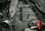 Image of Ford Tri-Motor Assembly United States USA, 1929, second 8 stock footage video 65675021048