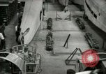 Image of Ford Tri-Motor Assembly United States USA, 1929, second 10 stock footage video 65675021048