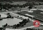 Image of Ford Airport Dearborn Michigan USA, 1928, second 10 stock footage video 65675021050