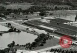 Image of Ford Airport Dearborn Michigan USA, 1928, second 12 stock footage video 65675021050