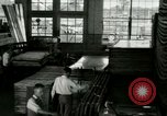 Image of Ford Tri Motor Production Dearborn Michigan USA, 1928, second 12 stock footage video 65675021051
