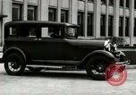 Image of Parts of Ford car United States USA, 1927, second 10 stock footage video 65675021054