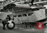 Image of Ford All Metal Tri Motor Production United States USA, 1926, second 4 stock footage video 65675021056