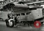 Image of Ford All Metal Tri Motor Production United States USA, 1926, second 6 stock footage video 65675021056