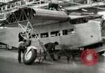Image of Ford All Metal Tri Motor Production United States USA, 1926, second 9 stock footage video 65675021056