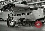 Image of Ford All Metal Tri Motor Production United States USA, 1926, second 10 stock footage video 65675021056