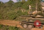 Image of 11th Armored Cavalry Regiment Cambodia, 1970, second 9 stock footage video 65675021059