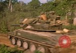 Image of 11th Armored Cavalry Regiment Cambodia, 1970, second 10 stock footage video 65675021059