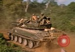 Image of 11th Armored Cavalry Regiment Cambodia, 1970, second 11 stock footage video 65675021059