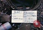Image of 1st Air Cavalry Division Cambodia, 1970, second 3 stock footage video 65675021069