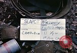 Image of 1st Air Cavalry Division Cambodia, 1970, second 5 stock footage video 65675021069