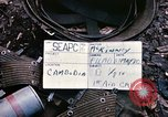 Image of 1st Air Cavalry Division Cambodia, 1970, second 8 stock footage video 65675021069