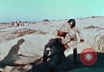 Image of American military airlift to Israel Israel, 1973, second 7 stock footage video 65675021075