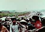 Image of American airlift of Vietnamese refugees Saigon Vietnam, 1975, second 3 stock footage video 65675021076
