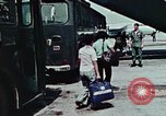 Image of American airlift of Vietnamese refugees Saigon Vietnam, 1975, second 6 stock footage video 65675021076