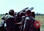 Image of Troops and equipment delivered by air United States USA, 1976, second 8 stock footage video 65675021079