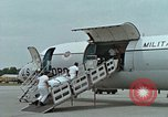 Image of Aero-medical evacuation United States USA, 1975, second 3 stock footage video 65675021085