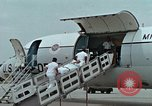 Image of Aero-medical evacuation United States USA, 1975, second 4 stock footage video 65675021085
