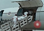 Image of Aero-medical evacuation United States USA, 1975, second 5 stock footage video 65675021085