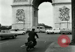 Image of Paris Peace Talks Paris France, 1968, second 3 stock footage video 65675021087