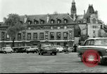 Image of Paris Peace Talks Paris France, 1968, second 4 stock footage video 65675021087