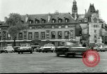 Image of Paris Peace Talks Paris France, 1968, second 5 stock footage video 65675021087