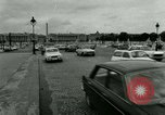 Image of Paris Peace Talks Paris France, 1968, second 2 stock footage video 65675021088