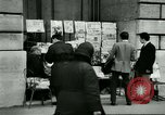 Image of Paris Peace Talks Paris France, 1968, second 4 stock footage video 65675021088