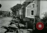 Image of Liberation of France Lisieux France, 1944, second 2 stock footage video 65675021091