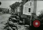 Image of Liberation of France Lisieux France, 1944, second 4 stock footage video 65675021091