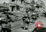 Image of Liberation of France Lisieux France, 1944, second 7 stock footage video 65675021091