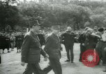 Image of General Charles De Gaulle Paris France, 1944, second 7 stock footage video 65675021093
