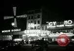 Image of Moulin Rouge Paris France, 1956, second 5 stock footage video 65675021098