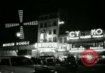 Image of Moulin Rouge Paris France, 1956, second 11 stock footage video 65675021098