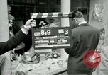 Image of Champs Elysees Paris France, 1956, second 3 stock footage video 65675021100