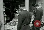 Image of Champs Elysees Paris France, 1956, second 11 stock footage video 65675021100