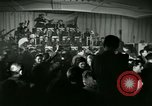 Image of Stage Door Canteen Paris France, 1945, second 5 stock footage video 65675021106
