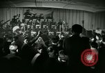 Image of Stage Door Canteen Paris France, 1945, second 8 stock footage video 65675021106