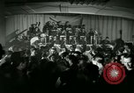 Image of Stage Door Canteen Paris France, 1945, second 9 stock footage video 65675021106
