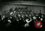Image of Stage Door Canteen Paris France, 1945, second 14 stock footage video 65675021106