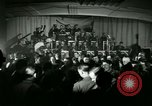 Image of Stage Door Canteen Paris France, 1945, second 15 stock footage video 65675021106