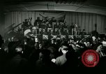 Image of Stage Door Canteen Paris France, 1945, second 17 stock footage video 65675021106