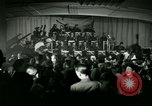 Image of Stage Door Canteen Paris France, 1945, second 19 stock footage video 65675021106