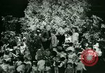 Image of Christmas party New York United States USA, 1947, second 6 stock footage video 65675021113