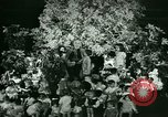 Image of Christmas party New York United States USA, 1947, second 7 stock footage video 65675021113