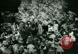 Image of Christmas party New York United States USA, 1947, second 10 stock footage video 65675021113