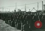 Image of American soldiers Leghorn Italy, 1947, second 6 stock footage video 65675021114