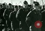 Image of American soldiers Leghorn Italy, 1947, second 10 stock footage video 65675021114